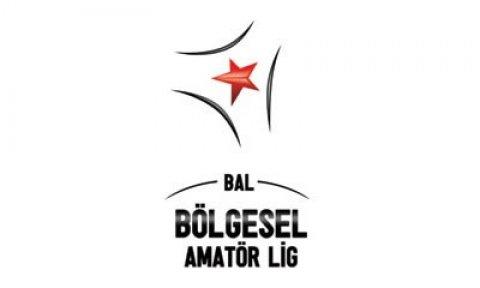 Bölgesel Amatör Lig'de sezon tamamlandı