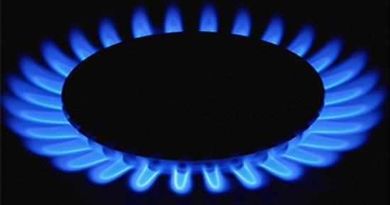 Bu yıl doğalgazı kullanmaya başlıyoruz