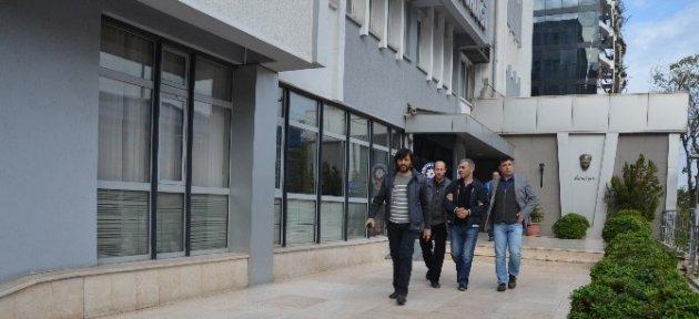 Bursa'da Silahlar Konuştu