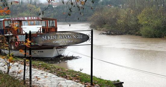 Büyük Tehlike: Sular Yükseliyor