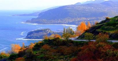 Çakraz-Kurucaşile yolu ihale teklif zarfları 28 Kasım'da açılıyor