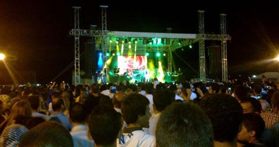 Kastamonu Cide Rıfat Ilgaz Festivali Hasan Yilmaz