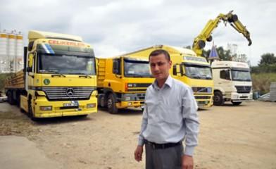 Çelikerler'den Azerbaycan'a ihraç