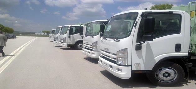 Çevre Bakanlığı'ndan 350 Bin TL ödenek