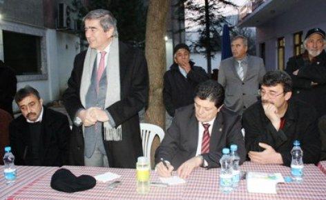 CHP İktidarında Bölgenin Kaderi Değişecek