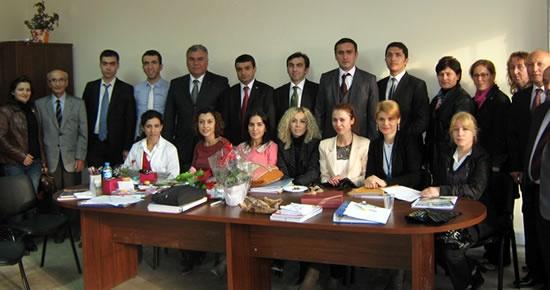 CHP'den Öğretmenler Günü Ziyaretleri