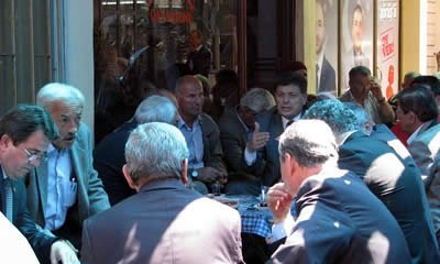 CHP'li adayların seçim çalışmaları
