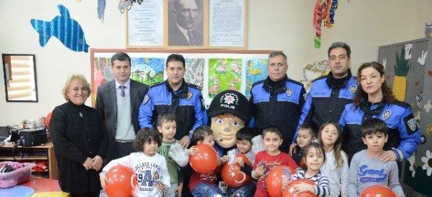 Cumhuriyet'te Kanka Polis Coşkusu