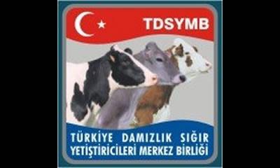 Damızlık Sığır Yetiştiricileri Birliği toplandı