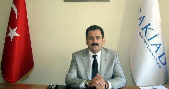 Dikyurt, Türk Polis Teşkilatı'nın 167.yılını kutladı