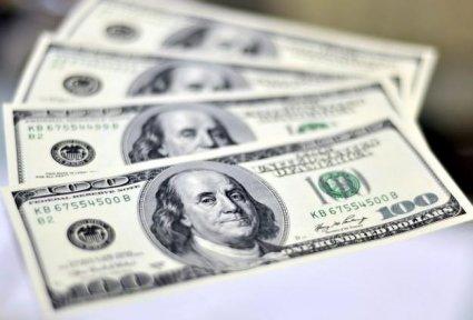 Dolar 2,24 Lirayı Aştı