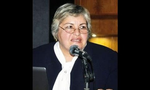 Eğitim Fakültesi Dekanlığı'na Prof. Dr. Firdevs Güneş atandı