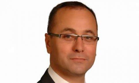 Emin Özkan Aday Adaylığı için başvurdu