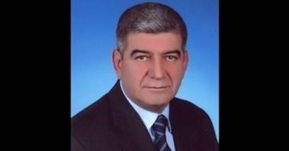 Emniyet Müdürmüz Burhan Gümüş'ten veda mesajı