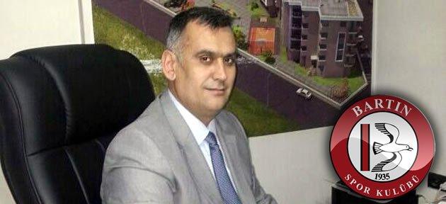 Ercan Aydın: Aday Değilim