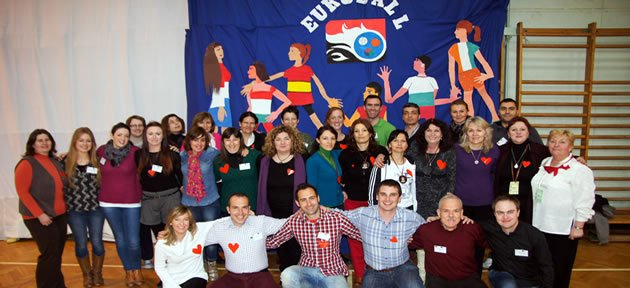 Fatih Ortaokulu Hırvatistan'da