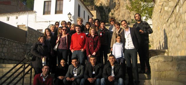 Fatih Ortaokulu Macaristan yolcusu