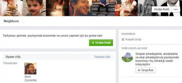 Fecoder Zuckerberg'in canını sıkmaya devam ediyor