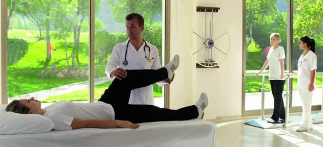 Fizik Tedavi Rehabilitasyon Merkezi İhalesi 5 Aralık'ta