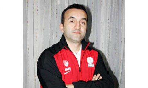 Futsalın kralı Endüstri