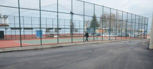 Gençlik Spor Ve Belediye El Ele