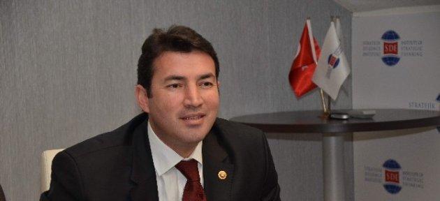 Gençlik Ve Spor Bakanlığından Zonguldak'a 53 Milyon Tl'lik Yatırım
