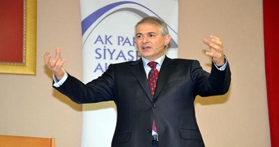 Genel Başkan Yardımcısı Denemeç Siyaset Akademisi'nde konuşacak