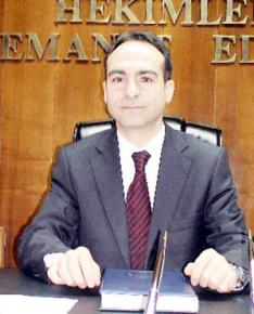 Genel Sekreterliğe Dr. Osman Açıkgöz atandı