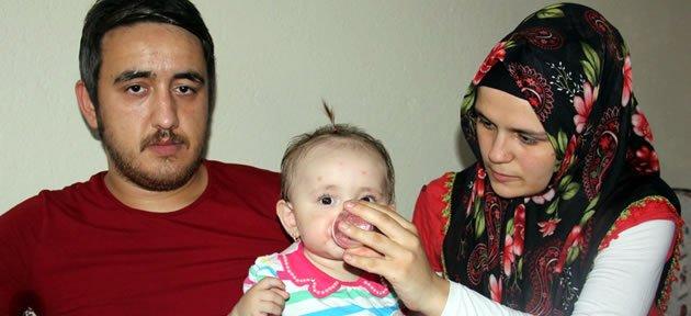Hamile Kadın Yoksulluktan Hastaneye Gidemiyor