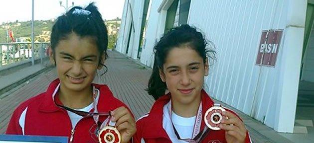 Hasret Türkiye Şampiyonu