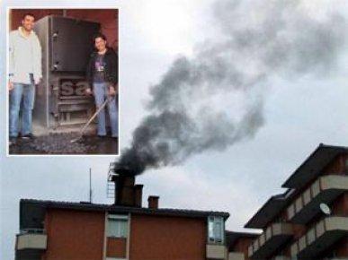 Hava kirliliğine çözüm aranıyor