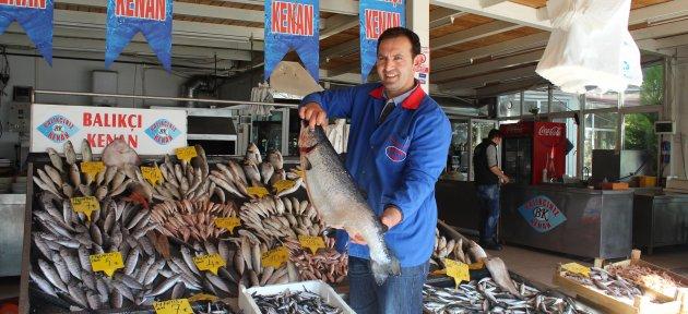 Havalar Düzeldi, Balık Fiyatları Düştü
