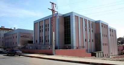 İl Kültür ve Turizm Müdürlüğü, Kültür Merkezi'ne taşındı