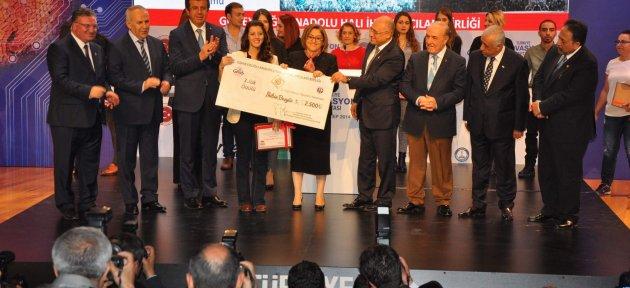 İnovasyon Koşusu Bakan Zeybekci'nin Katılımı İle Start Aldı