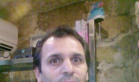 İş Arayan Suriyeli Beton Mikserin Altında Kaldı