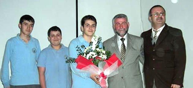 İslami İlimler Fakültesi Dekanı Civelek'ten Konferans