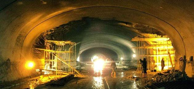 İstanbul Metrosunda Feci Kaza, Bartınlı İşçi Yaşamını Yitirdi