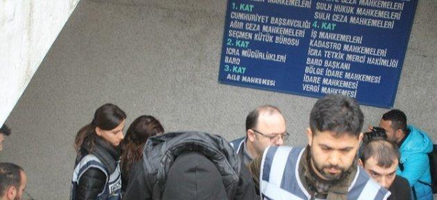 İstanbul'dan Getirdikleri Sahte Paralarla Yakalandılar