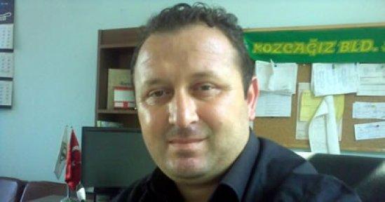 İşte Kozcağız Belediyespor'un yeni başkanı