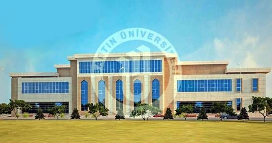 İşte yeni Bartın Üniversitesi