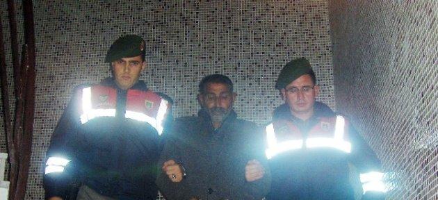 Kaçak Göçmenleri Gasp Eden Bir Kişi Yakalandı