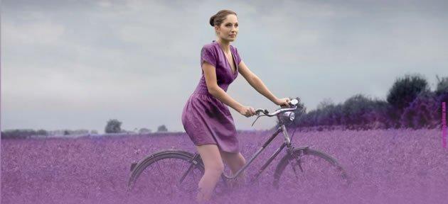 Kadınlardan Bisikletle Şehir Turu