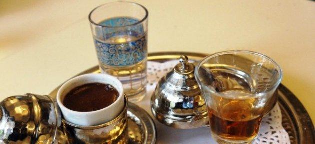 'Kahve El Değirmeni' Teknolojiye Yenildi, Antika Oldu