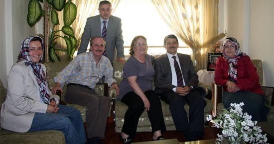 Kahve sohbeti Tabak ailesinde
