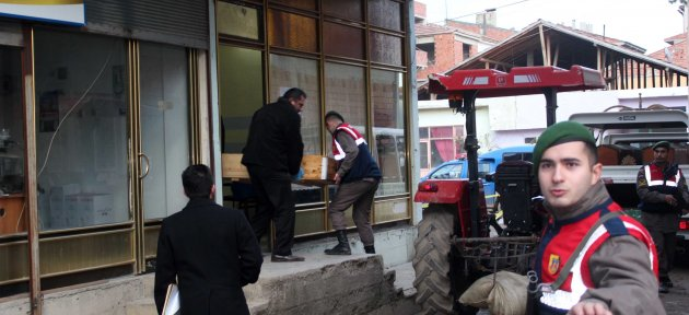 Kahvehanedeki Cinayetin Zanlısı Tutuklandı