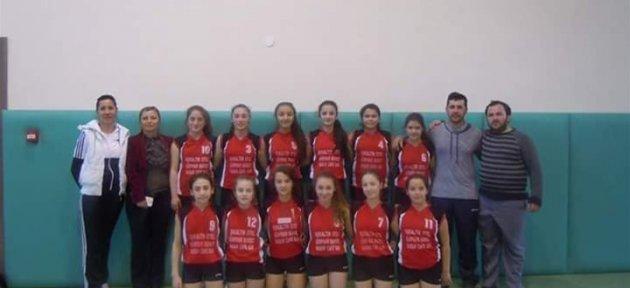 Kaleşah Ortaokulu Türkiye Finallerinde
