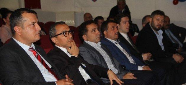 Karabükspor Yeni Başkanını Seçti