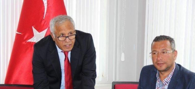 Karabükspor'da Kalpar Dönemi Başladı