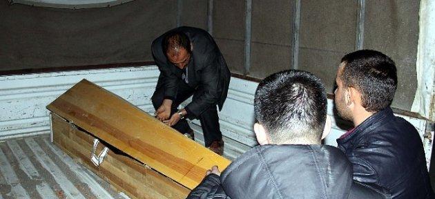 Karabük'te Esrarengiz Cinayet