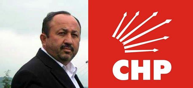 Karataş CHP İl Başkanlığına Adaylığını Açıkladı